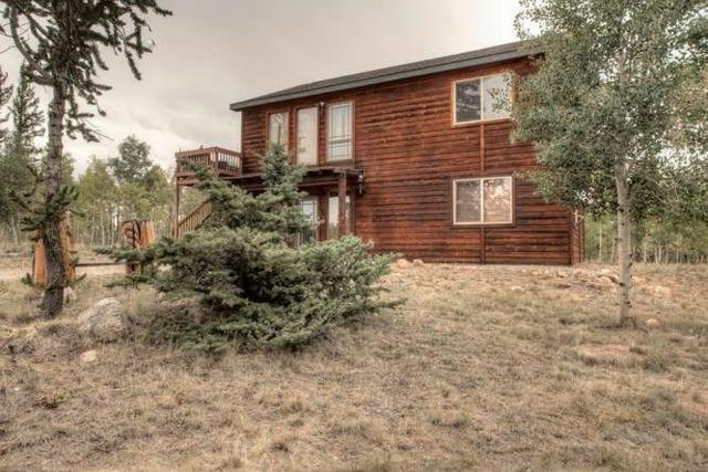 87 Hawk Way, Como, CO 80432 (MLS #S1010851) :: Colorado Real Estate Summit County, LLC