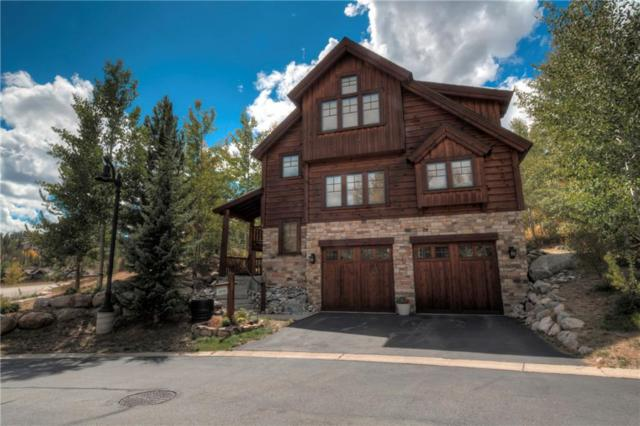 3001 Homestead Lane, Silverthorne, CO 80498 (MLS #S1010853) :: Resort Real Estate Experts
