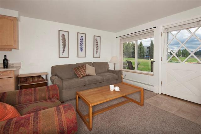 144 Gold Run Circle #31, Dillon, CO 80435 (MLS #S1010859) :: Resort Real Estate Experts