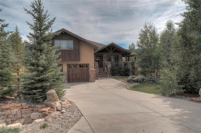 34 Grays Peak Trail, Dillon, CO 80435 (MLS #S1010865) :: Resort Real Estate Experts