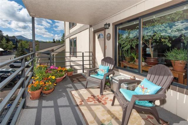 326 N Main Street N 30E, Breckenridge, CO 80424 (MLS #S1010876) :: Colorado Real Estate Summit County, LLC