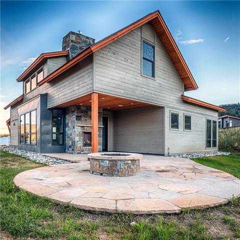 98 Hart Trail, Silverthorne, CO 80498 (MLS #S1010888) :: Colorado Real Estate Summit County, LLC
