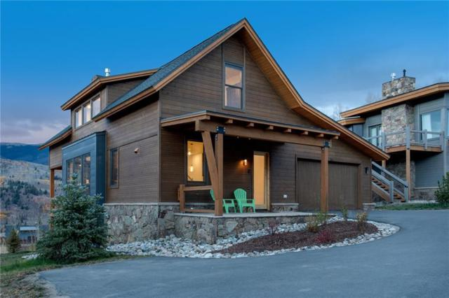 31 E Baron Way, Silverthorne, CO 80498 (MLS #S1010899) :: Resort Real Estate Experts