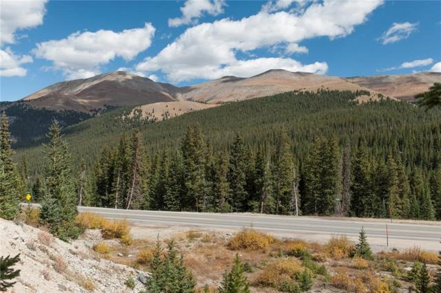1630 State Hwy 9, Breckenridge, CO 80424 (MLS #S1010935) :: Colorado Real Estate Summit County, LLC
