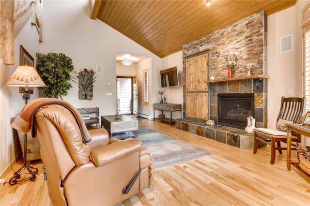 71 W Main Street B, Frisco, CO 80443 (MLS #S1010973) :: Resort Real Estate Experts