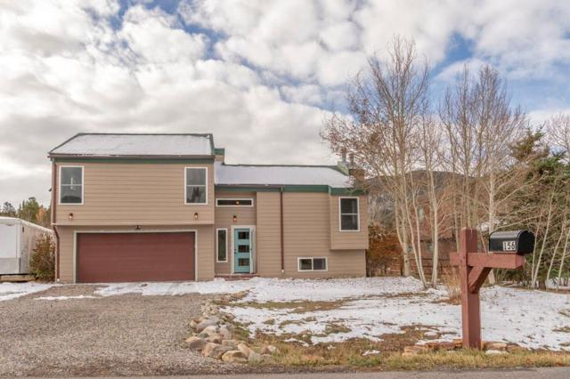 156 Meadow Drive, Dillon, CO 80435 (MLS #S1010996) :: Colorado Real Estate Summit County, LLC
