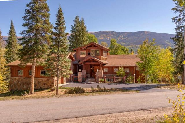 165 Easy Bend Trail, Silverthorne, CO 80498 (MLS #S1011073) :: Colorado Real Estate Summit County, LLC