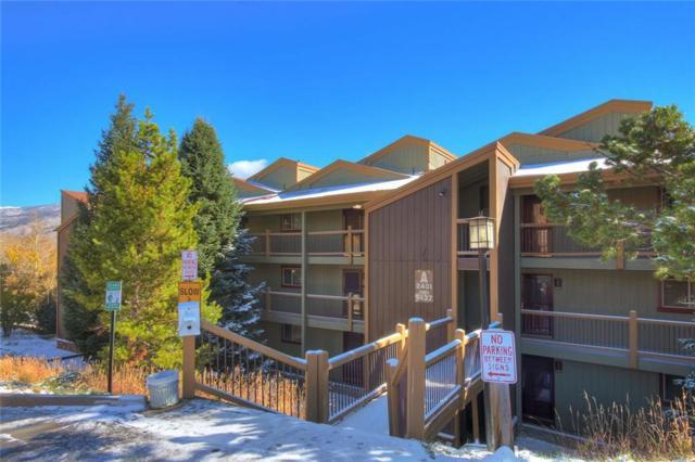 2422 Ryan Gulch Court #2422, Silverthorne, CO 80498 (MLS #S1011154) :: Colorado Real Estate Summit County, LLC