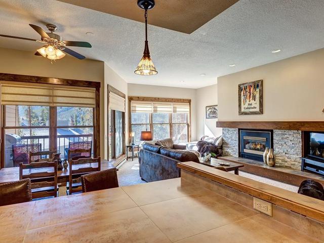 180 Tennis Club Road #1639, Keystone, CO 80435 (MLS #S1011242) :: Colorado Real Estate Summit County, LLC