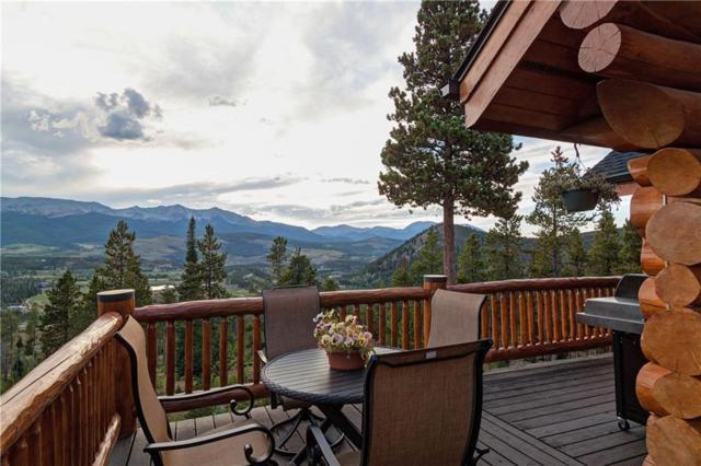 1598 Estates Drive, Breckenridge, CO 80424 (MLS #S1011249) :: Colorado Real Estate Summit County, LLC