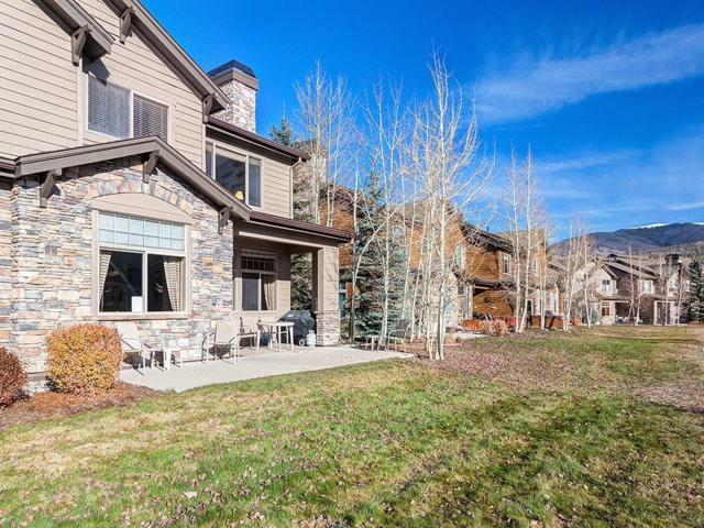 116 Robin Drive #116, Silverthorne, CO 80498 (MLS #S1011319) :: Resort Real Estate Experts