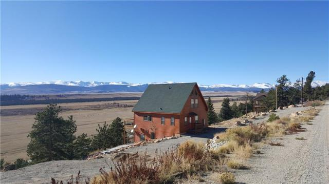 5844 Middle Fork Vista, Fairplay, CO 80440 (MLS #S1011332) :: Resort Real Estate Experts