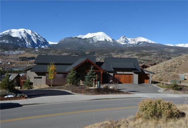 1174 Bald Eagle Road, Silverthorne, CO 80498 (MLS #S1011333) :: Resort Real Estate Experts