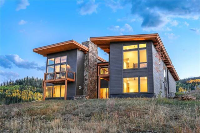 83 E Baron Way, Silverthorne, CO 80498 (MLS #S1011336) :: Resort Real Estate Experts