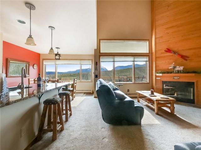 95300 Ryan Gulch Road #323, Wildernest, CO 80498 (MLS #S1011388) :: Resort Real Estate Experts