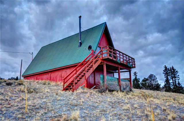 682 Pronghorn, Como, CO 80432 (MLS #S1011395) :: Resort Real Estate Experts