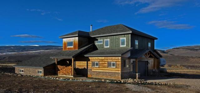 417 Gcr 1001, Kremmling, CO 80459 (MLS #S1011404) :: Colorado Real Estate Summit County, LLC