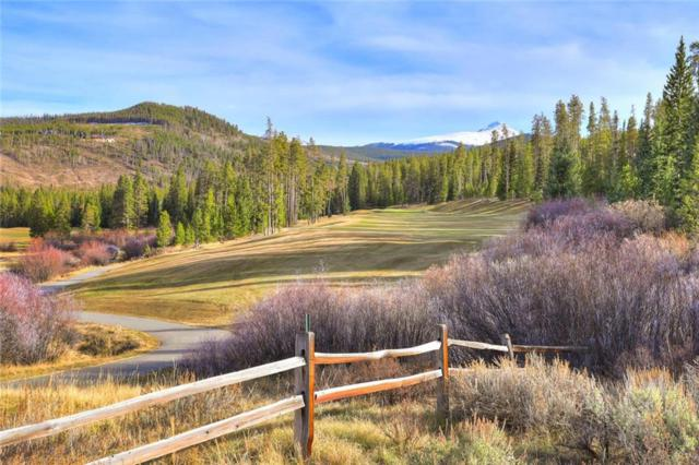 2142 Highlands Drive, Breckenridge, CO 80424 (MLS #S1011413) :: Colorado Real Estate Summit County, LLC