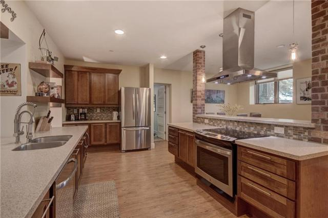 520 S French Street 1D, Breckenridge, CO 80424 (MLS #S1011455) :: Colorado Real Estate Summit County, LLC