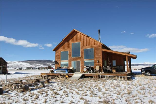 154 Royal Coachman Lane, Fairplay, CO 80440 (MLS #S1011502) :: Colorado Real Estate Summit County, LLC