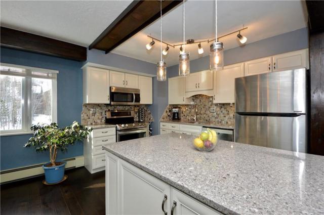 101 Ryan Gulch Court 104A, Silverthorne, CO 80498 (MLS #S1011528) :: Colorado Real Estate Summit County, LLC