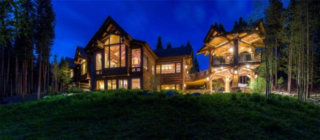552 Spruce Valley Drive, Breckenridge, CO 80424 (MLS #S1011576) :: Resort Real Estate Experts