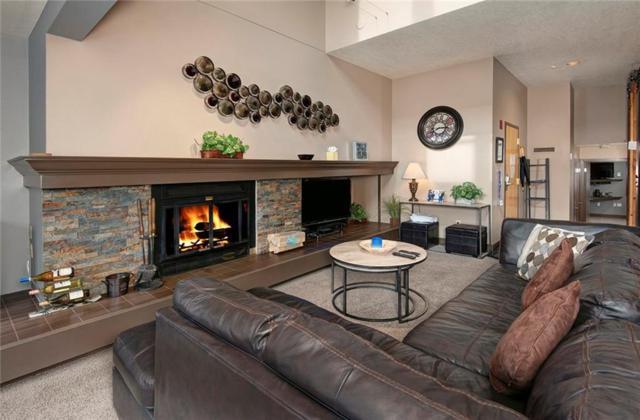 240 Tennis Club Road #1671, Keystone, CO 80435 (MLS #S1011604) :: Colorado Real Estate Summit County, LLC
