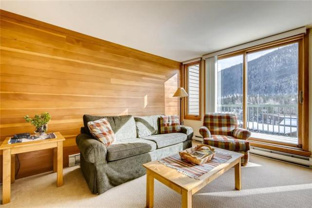 22080 Us Hwy 6, #1492, Keystone, CO 80435 (MLS #S1011636) :: Colorado Real Estate Summit County, LLC