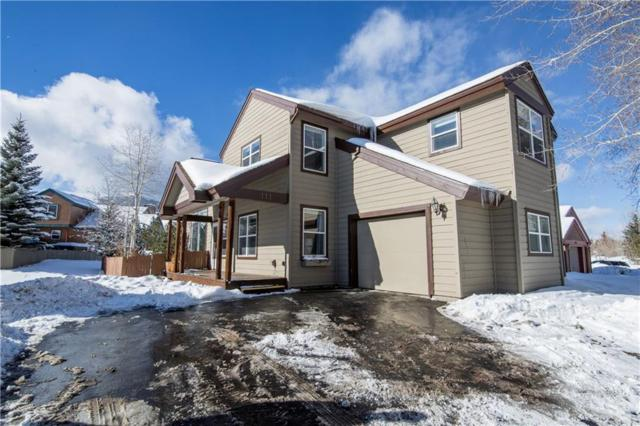 111 Blue Grouse Lane, Silverthorne, CO 80498 (MLS #S1011650) :: Resort Real Estate Experts