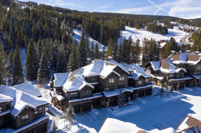 35 Union Creek Trail 35C, Copper Mountain, CO 80443 (MLS #S1011674) :: Resort Real Estate Experts
