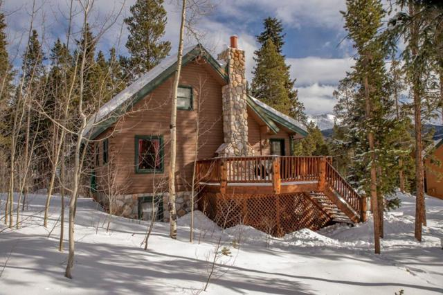 390 Crown Drive, Blue River, CO 80424 (MLS #S1011677) :: Resort Real Estate Experts
