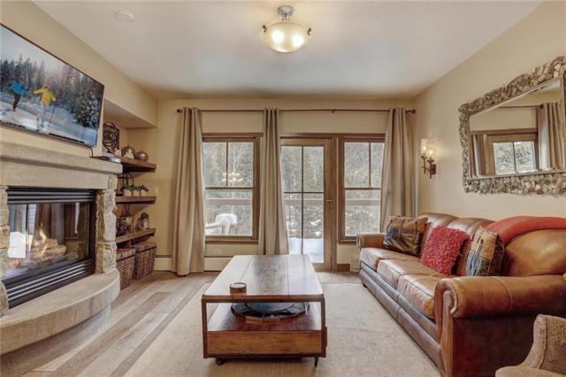 195 River Run Road #8016, Keystone, CO 80435 (MLS #S1011693) :: Colorado Real Estate Summit County, LLC