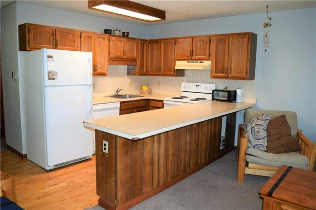 371 W 4th Street W #201, Silverthorne, CO 80498 (MLS #S1011759) :: Resort Real Estate Experts