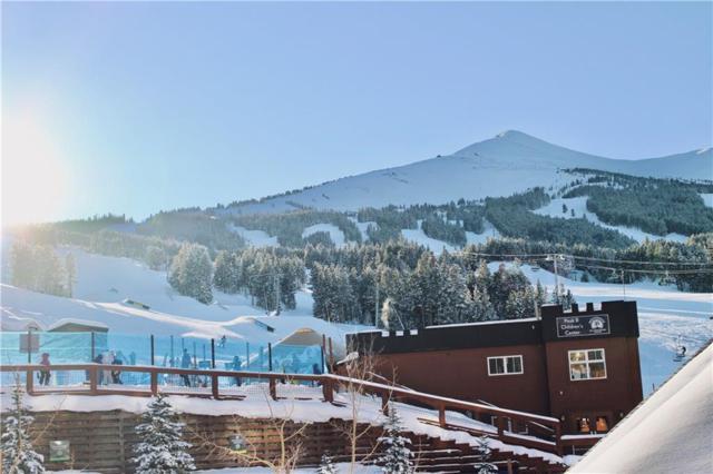 1521 Ski Hill Road #8201, Breckenridge, CO 80424 (MLS #S1011784) :: Colorado Real Estate Summit County, LLC