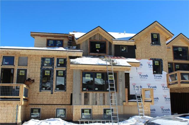 100 Granite Street A, Frisco, CO 80443 (MLS #S1011806) :: Colorado Real Estate Summit County, LLC
