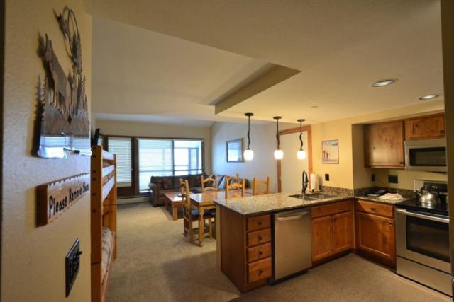 209 Ten Mile Circle 610/612, Copper Mountain, CO 80443 (MLS #S1011810) :: Colorado Real Estate Summit County, LLC