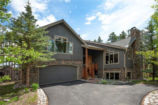210 Lupine Lane, Frisco, CO 80443 (MLS #S1011840) :: Colorado Real Estate Summit County, LLC