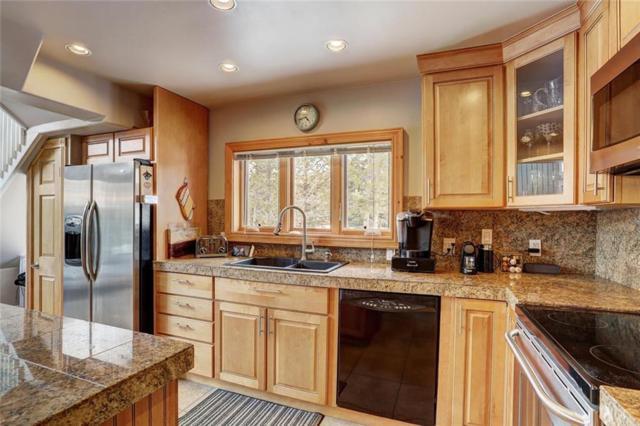 557 Broken Lance Drive, Breckenridge, CO 80424 (MLS #S1011864) :: Colorado Real Estate Summit County, LLC