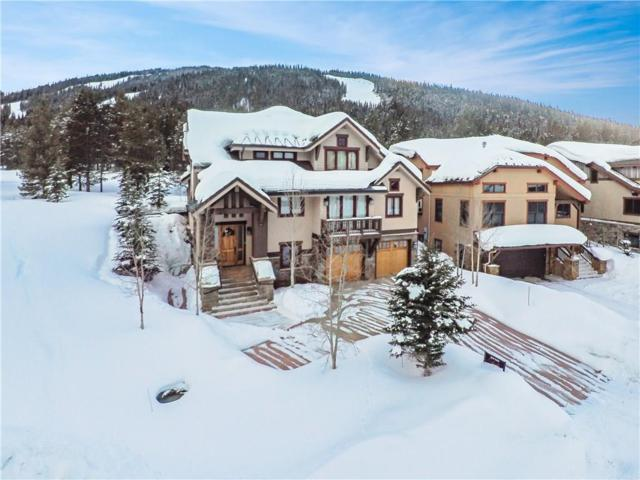 112 Masters Drive, Copper Mountain, CO 80443 (MLS #S1011868) :: Colorado Real Estate Summit County, LLC