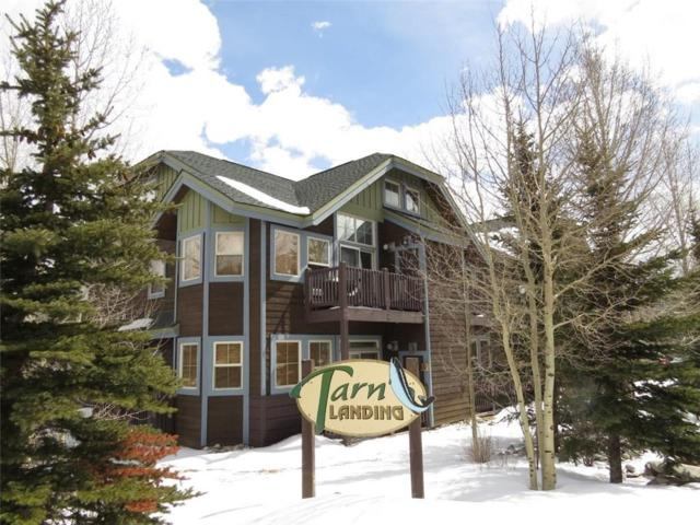700 Lakepoint Drive #6, Frisco, CO 80443 (MLS #S1011888) :: Resort Real Estate Experts
