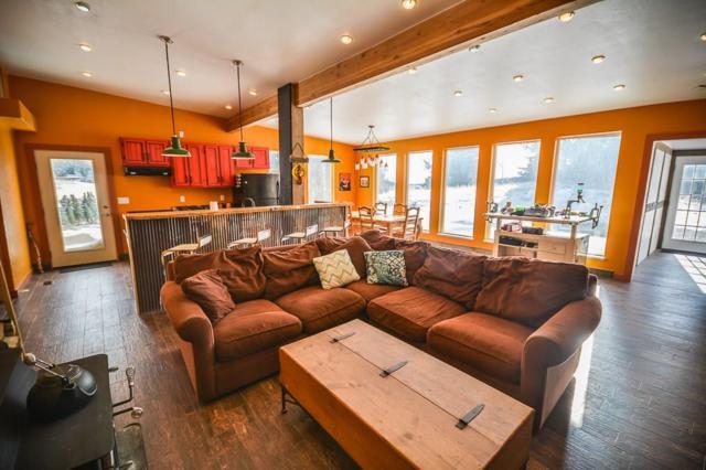906 Co 6 Road, Alma, CO 80420 (MLS #S1011893) :: Colorado Real Estate Summit County, LLC