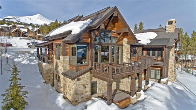 449 Timber Trail Road, Breckenridge, CO 80424 (MLS #S1011955) :: Resort Real Estate Experts