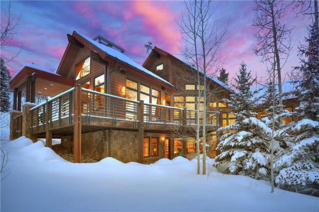 360 Two Cabins Drive, Silverthorne, CO 80498 (MLS #S1012005) :: Colorado Real Estate Summit County, LLC