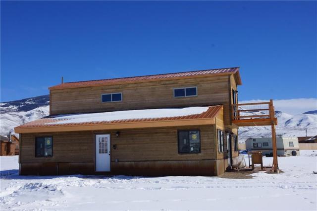 74 Gcr 1013, Kremmling, CO 80459 (MLS #S1012011) :: Colorado Real Estate Summit County, LLC