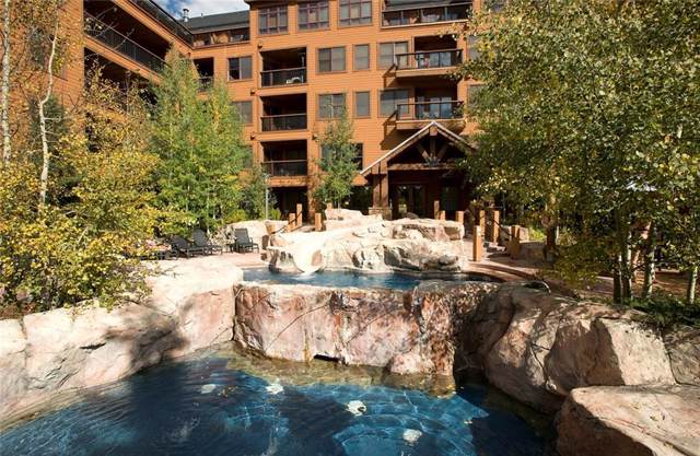 53 Hunkidori Court #8878, Keystone, CO 80435 (MLS #S1012067) :: Colorado Real Estate Summit County, LLC
