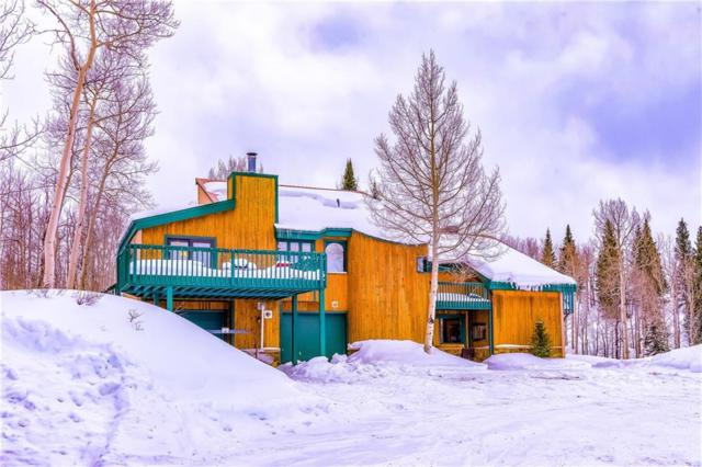 2236 Rodeo Drive, Silverthorne, CO 80498 (MLS #S1012195) :: Resort Real Estate Experts