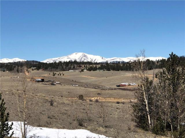 196 Foot Plate Way, Como, CO 80432 (MLS #S1012237) :: Resort Real Estate Experts