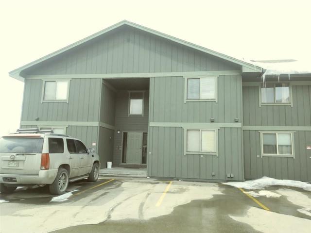 833 Straight Creek Drive #201, Dillon, CO 80435 (MLS #S1012322) :: Colorado Real Estate Summit County, LLC