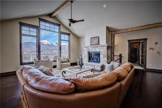 254 Stonefly Drive, Silverthorne, CO 80498 (MLS #S1012346) :: Colorado Real Estate Summit County, LLC