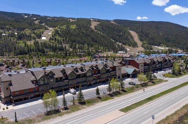 23110 Us Hwy 6 #5075, Keystone, CO 80435 (MLS #S1012376) :: Colorado Real Estate Summit County, LLC